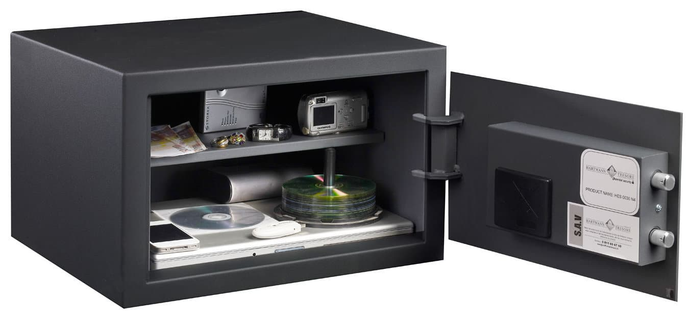 What not to store in your safe