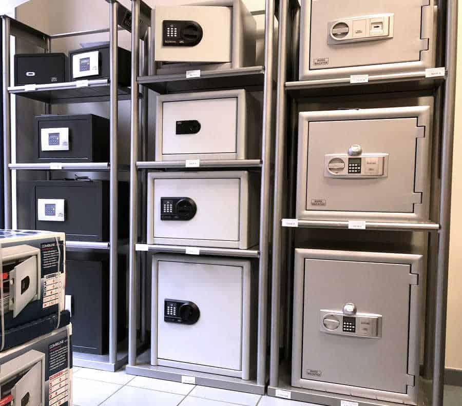 Best home safes