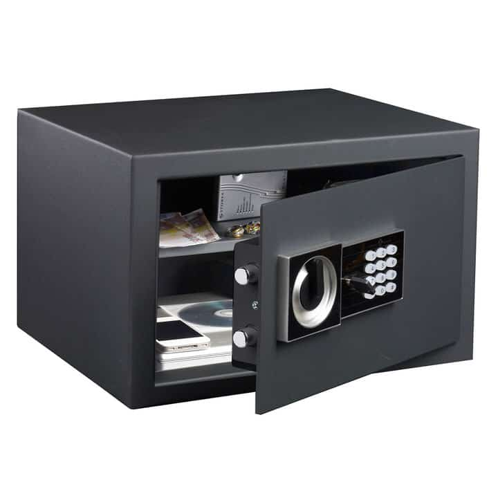 what to store in a safe